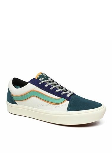 Vans Ayakkabı Yeşil